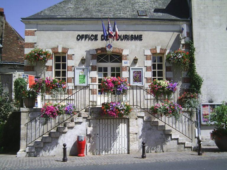 Chenonceaux Bléré Val de Cher Tourist Office-1