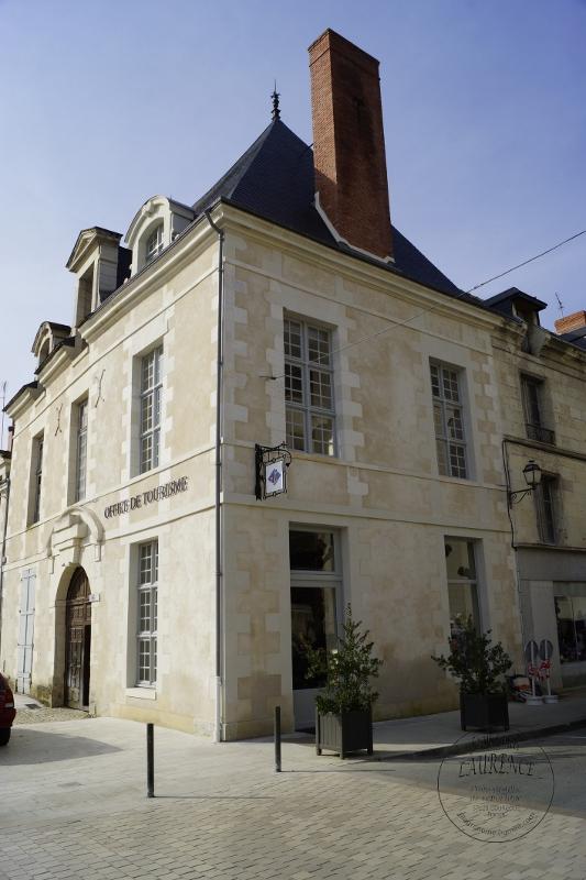 Pays de Richelieu Tourist Office-1
