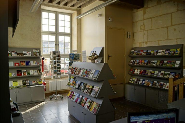 Pays de Richelieu Tourist Office-2