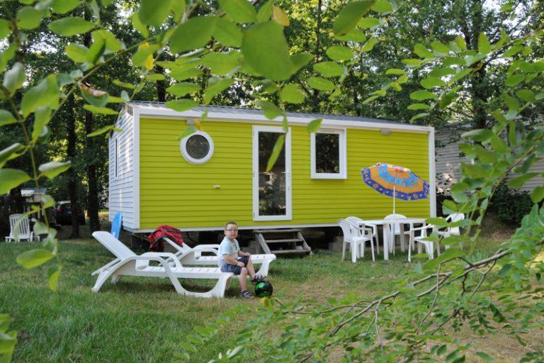 Camping Parc de Fierbois-12