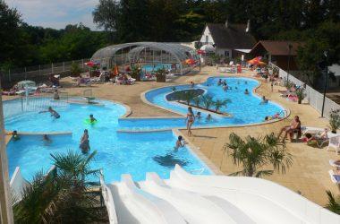 Parc des Allais – Village Center