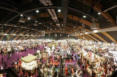 Parc des Expositions – Grand Hall4