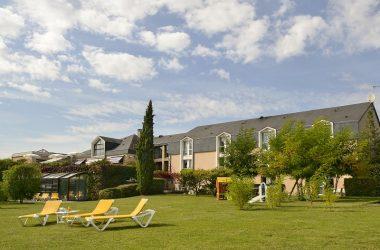 Parc hotel-luccotel-loches-valdeloire