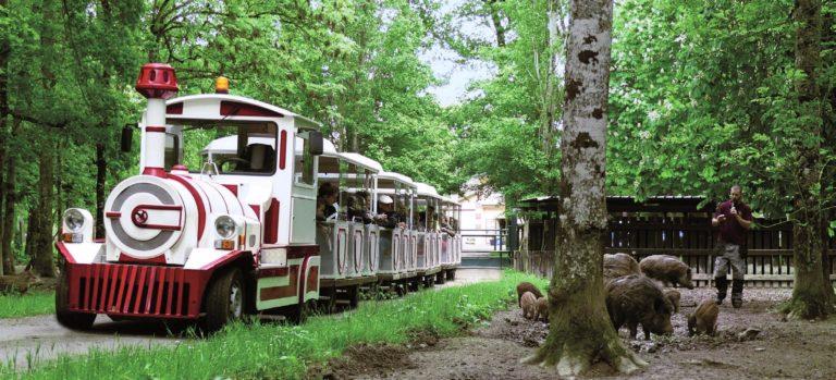 Beaumarchais Wildlife Park-5