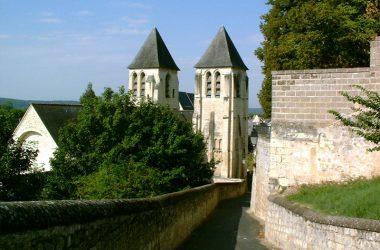 Parcours TH Saint Etienne
