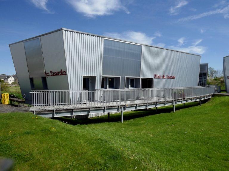 Pays de Sainte-Maure-de-Touraine Tourist Office-1