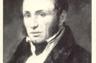 Paul Louis Courier