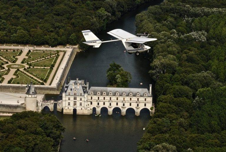 Base ulm des châteaux – microlight flights-1