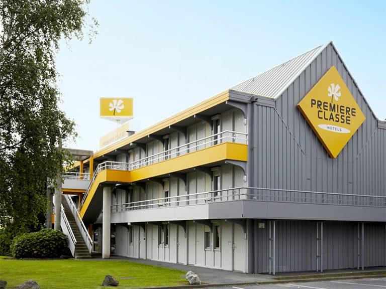 Hôtel Première Classe-6