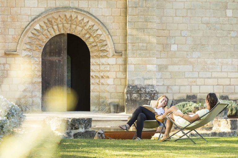 Saint-Cosme priory – Ronsard House-3
