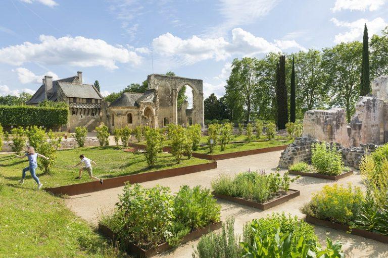 Saint-Cosme priory – Ronsard House-1