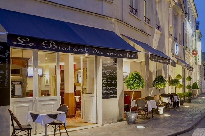 Inter Hôtel Le Lion d'Or-5