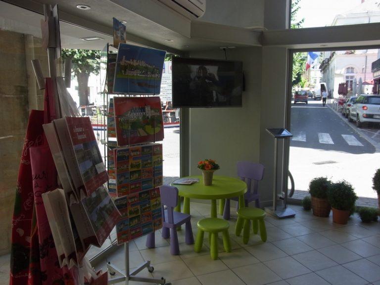 Pays de Chinon Tourist Office-3