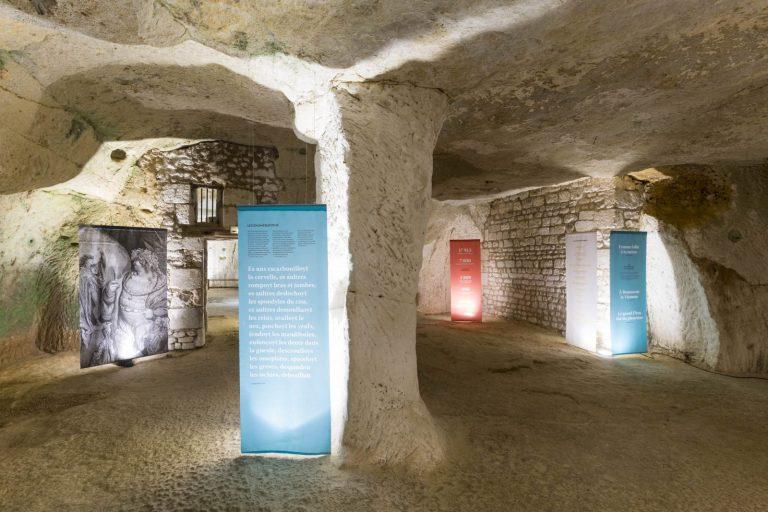 Rabelais Museum-4