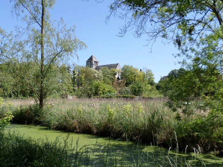 A walk in the abbey neighbourhood-4