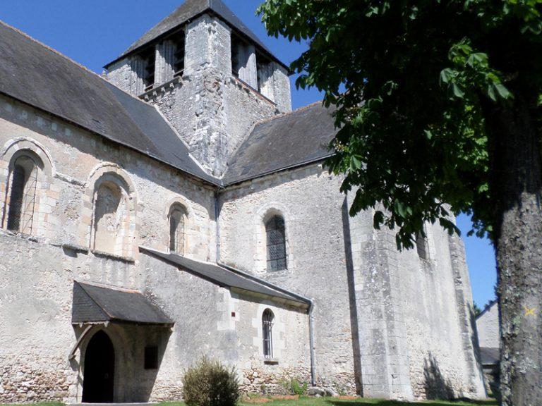 A walk in the abbey neighbourhood-1