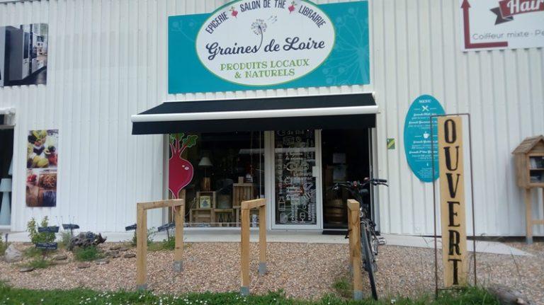 Restaurant Graines de Loire-5