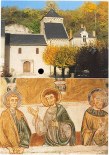 Saint Georges Chapel-2