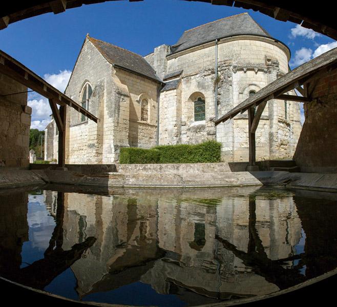 Carolingian sanctuary-1