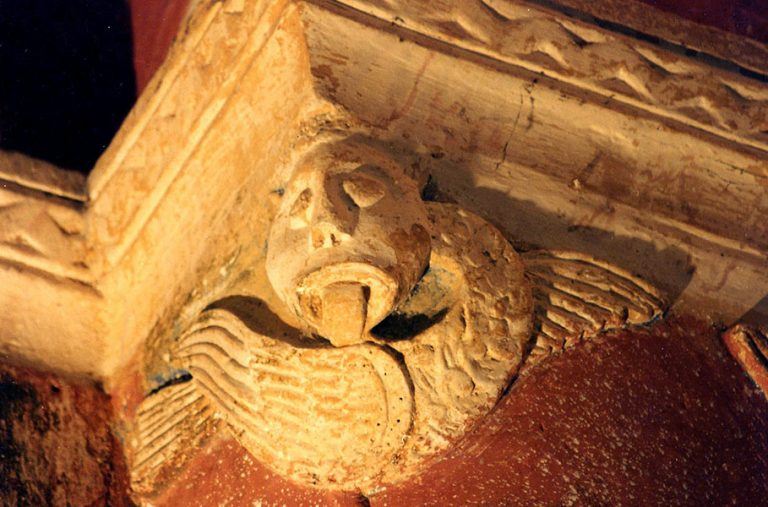 Carolingian sanctuary-2