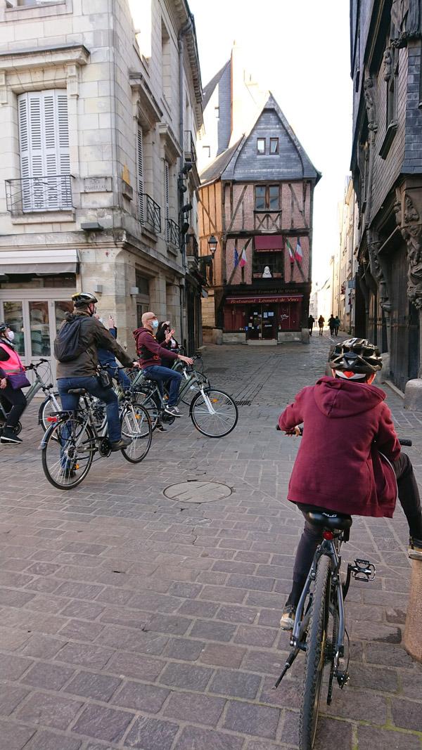 Tours à vélo-5