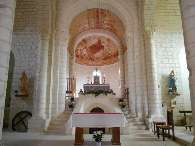 Saint Nicolas Church-6