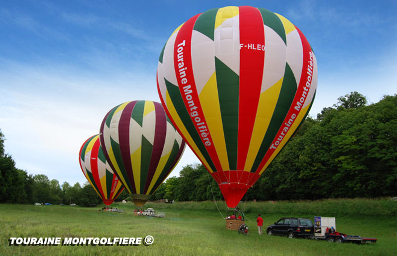montgolfiere uk