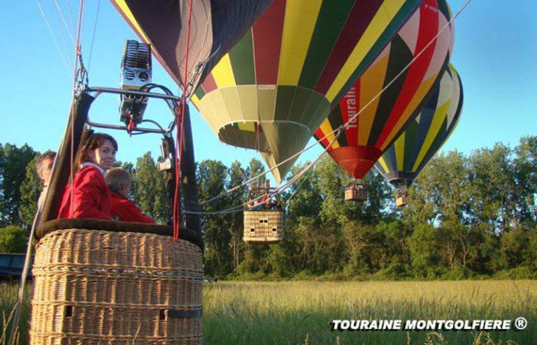 Touraine Montgolfière®-8