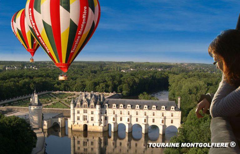 Touraine Montgolfière®-1