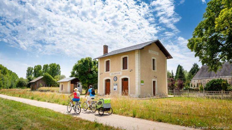 Entre Mable et Veude – Boucle vélo n°50-1
