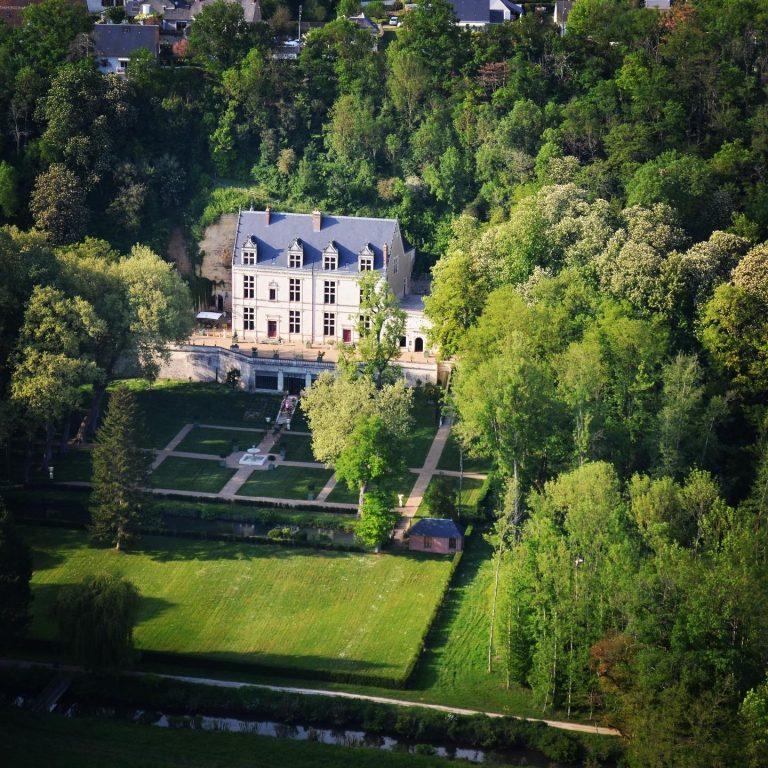 Château Gaillard-21