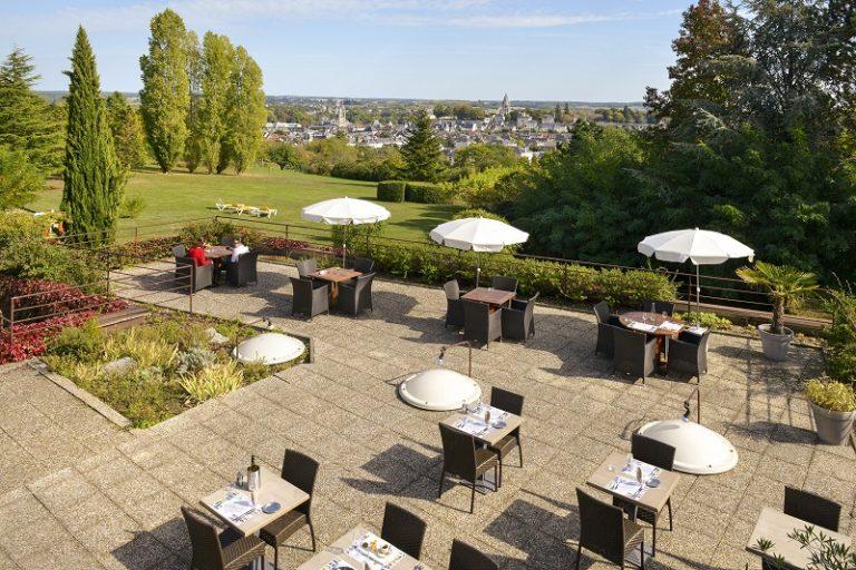 Hôtel Restaurant Luccotel-3