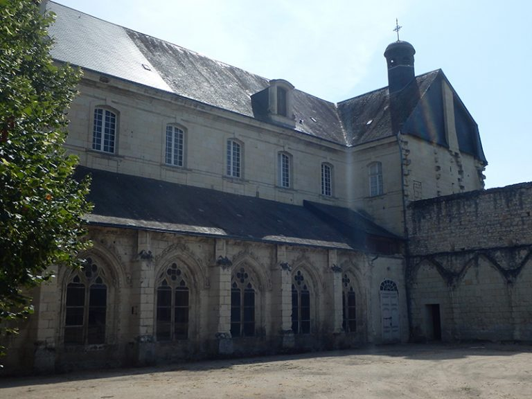 Saint Pierre Abbey & Museum of art and folk traditions-1
