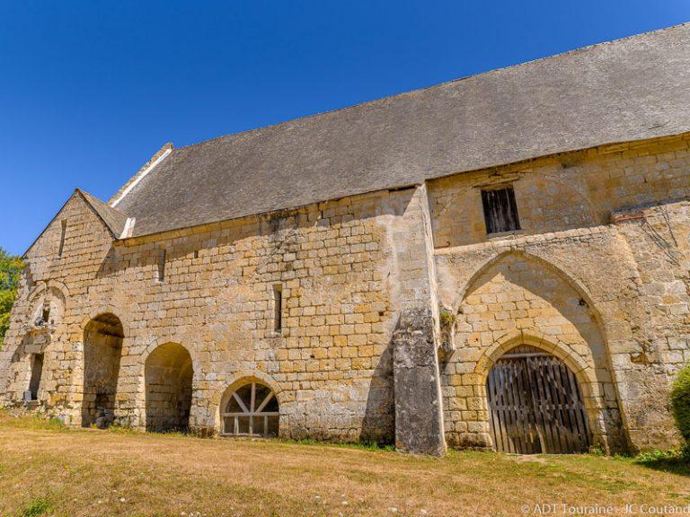 Abbey of La Clarté-Dieu-6