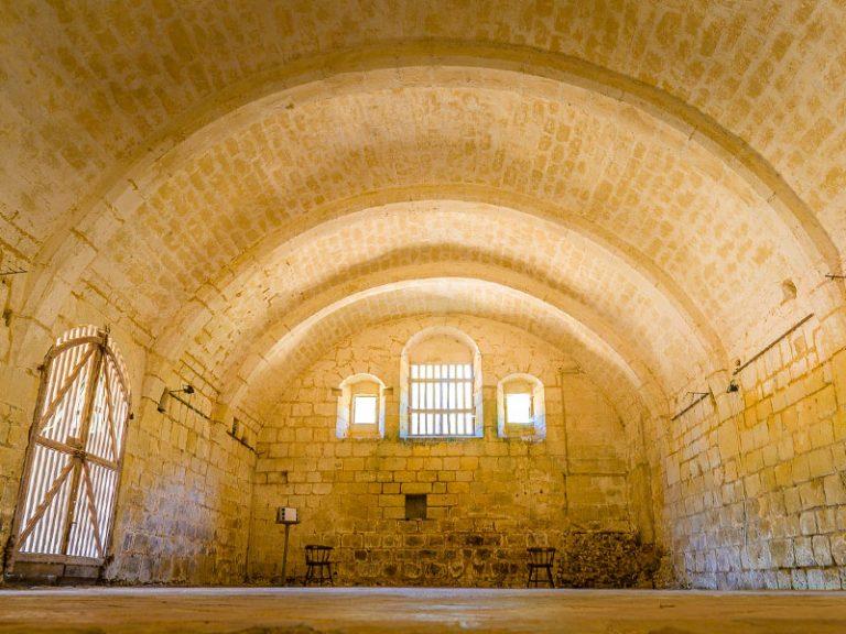 Abbey of La Clarté-Dieu-2