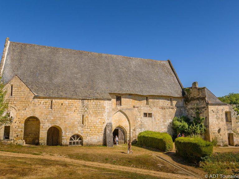 Abbey of La Clarté-Dieu-8