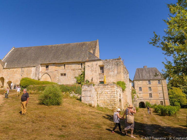 Abbey of La Clarté-Dieu-5