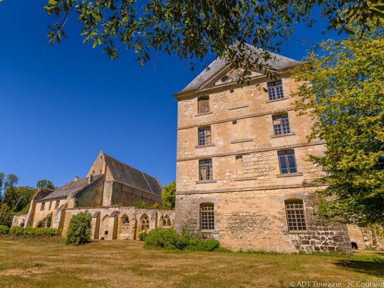 Abbey of La Clarté-Dieu-1
