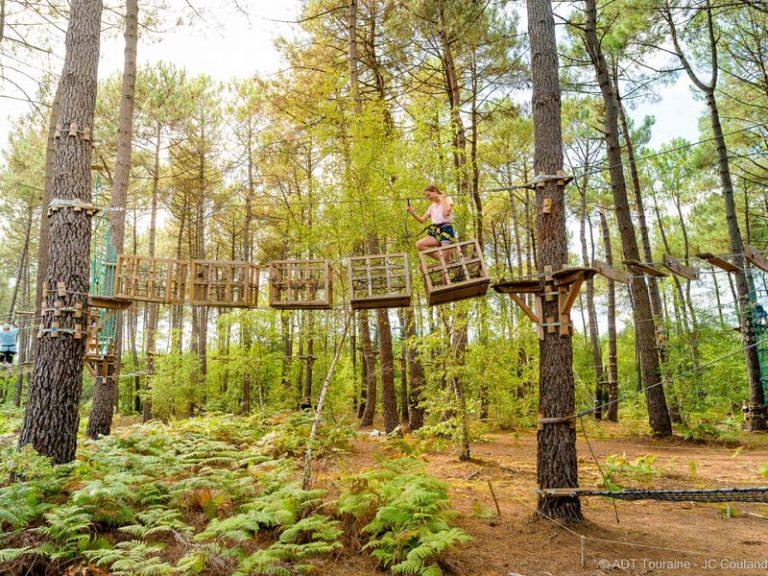 Baud'Rillé Adventure Park-6