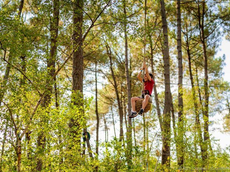 Baud'Rillé Adventure Park-4