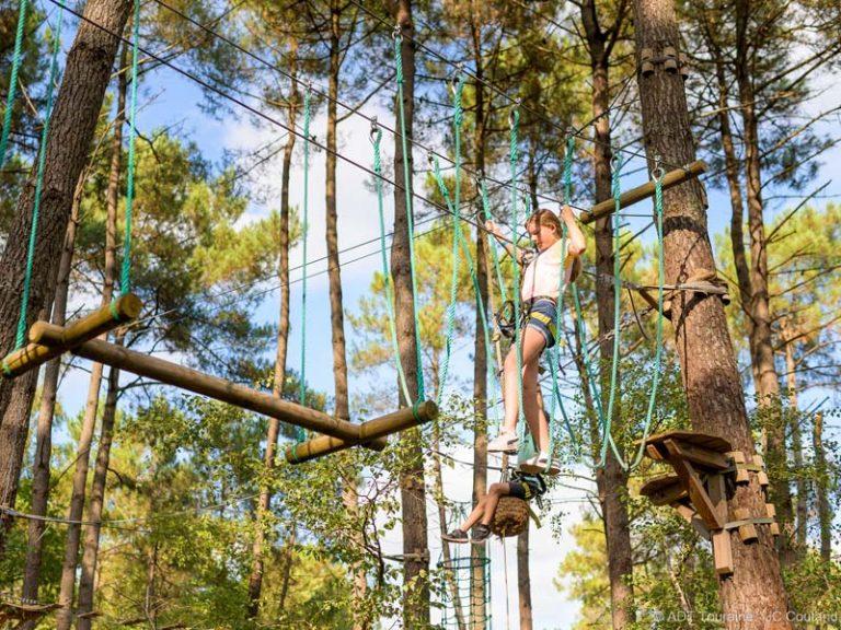 Baud'Rillé Adventure Park-2