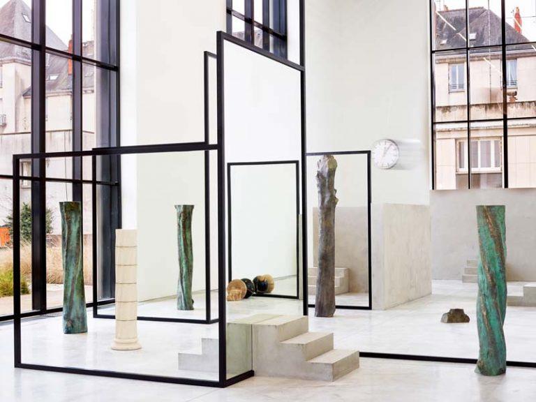 Olivier Debré Contemporary Art Centre-4