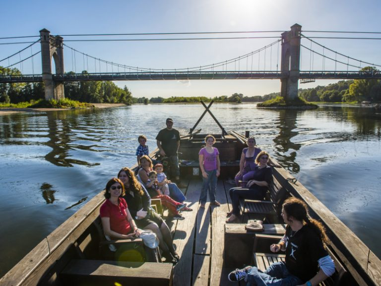 Endremage – Traditional boat trips on the Loire-3