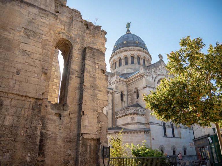 Saint-Martin Basilica-2