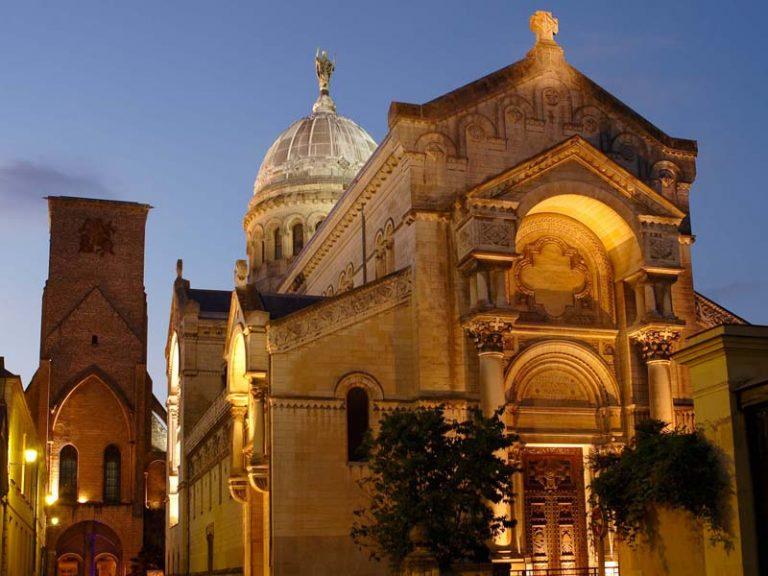 Saint-Martin Basilica-4