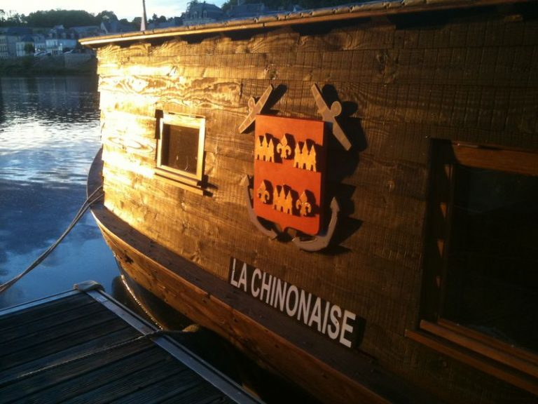 CNVL – Boat trips on the Vienne and the Loire-4