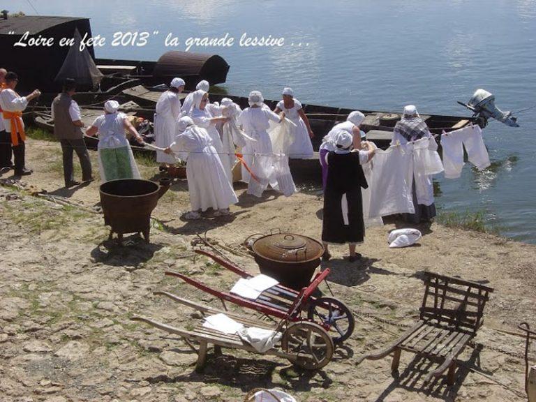 Les bateliers des vents d'galerne – Boat trips on the Loire-5