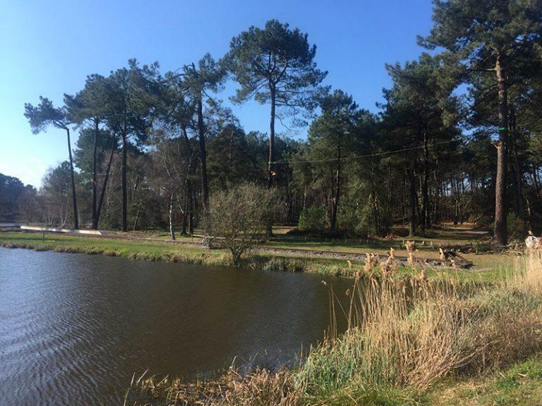 Baud'Rillé Adventure Park-3