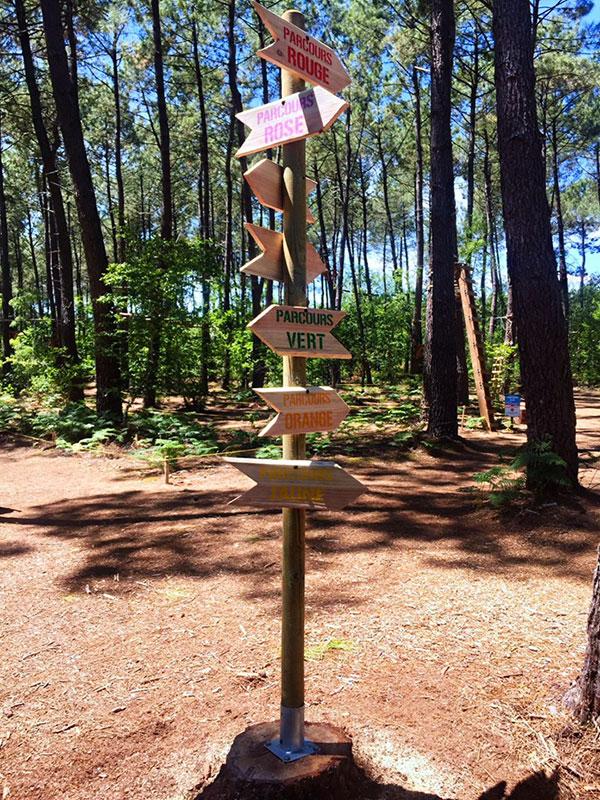 Baud'Rillé Adventure Park-7