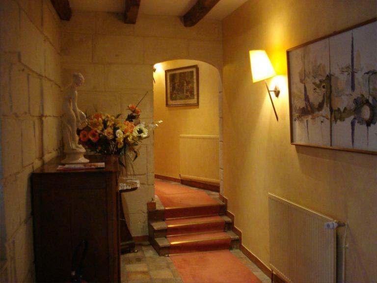 Best Western Hôtel de France-6